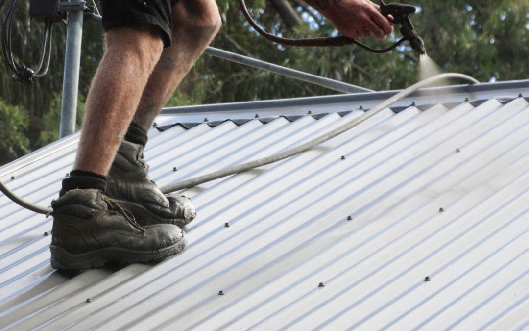 What is the Best Metal Roof Paint?