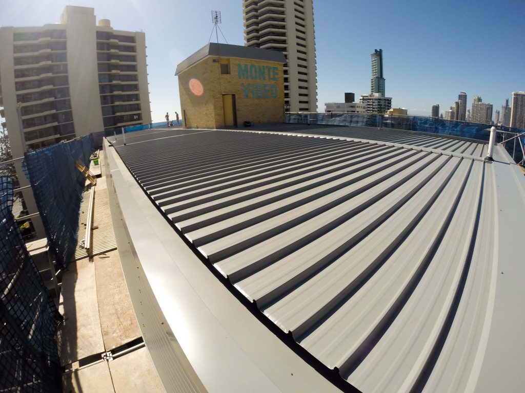 How To Prevent Common Problems With Klip Lok Roofs Mhi