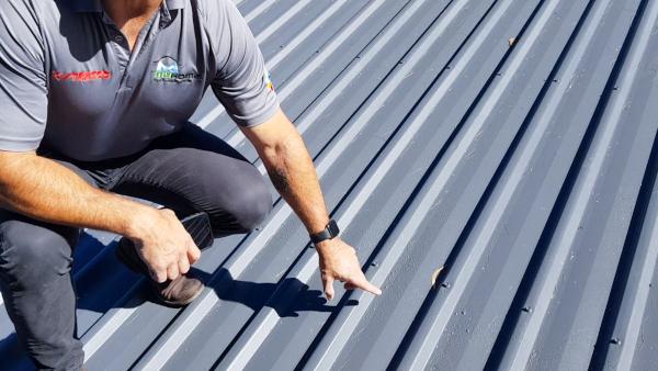 Roof Inspections Brisbane